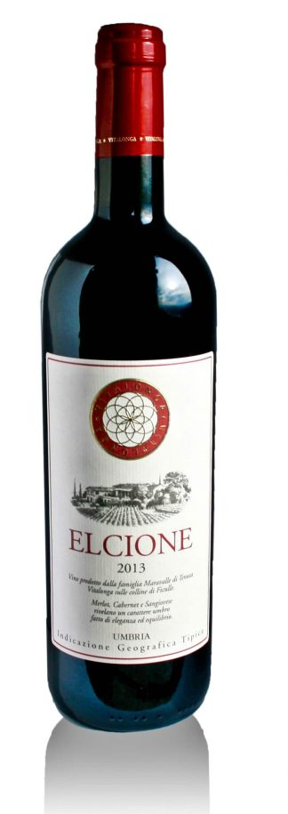 Vitalonga Elcione Rosso